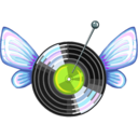 Nuclear Coffee - My Music Collection icon