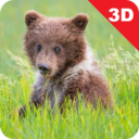 Animals for Kids 3D icon