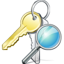 DataNumen Outlook Password Recovery icon