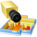IP Video System Design Tool icon