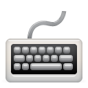Keyboard Lights icon