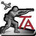 TripleA icon