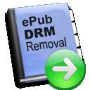 ePub DRM Removal icon