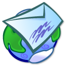 quickSMTP icon