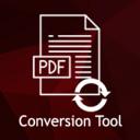PDF Conversion Tool icon