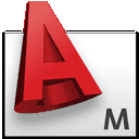 AutoCAD Mechanical icon