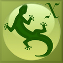 X-Lizard Password Generator icon