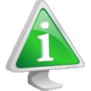 AVS System Info icon