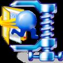 WinZip Self-Extractor icon