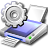 Remote Queue Manager Personal icon