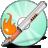 Pepsky Free CD Maker icon