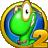 Bookworm Adventures Volume 2 icon