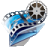 Free MP4 to MP3 Converter icon