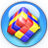MPEG Video Wizard DVD icon