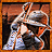 Tri-Peaks Solitaire To Go icon