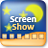 AquaSoft ScreenShow icon