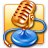 Audio Recorder Titanium icon