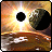 Space Empires V icon