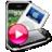 WinX Video Converter Platinum icon
