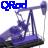 QRod icon
