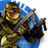 Halo 2 for Windows Vista icon