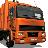 Garbage Truck Simulator icon