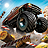 Ultra Monster Truck Trial icon