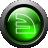 Notebak™ Alarm v. icon