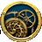 Mechanical Clock 3D Screensaver icon