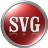 Aurora SVG Viewer & Converter icon