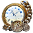 The Lost Watch 3D Screensaver icon