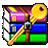 RAR Password Unlocker icon
