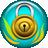 Windows Password Key Standard icon