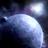 Deep Space 3D Screensaver icon