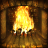 Spirit of Fire 3D Screensaver icon