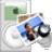 Aniosoft iBackup Pro icon