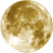 Fantasy Moon 3D Screensaver icon