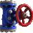 Steam Clock 3D Screensaver icon