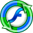 iWisoft Flash SWF to Video Converter icon