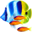 Coral Reef 3D Screensaver icon