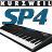 Kurzweil SP4 Sound Editor icon