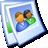 Fun Desktop Wallpaper Changer icon