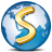 FlashPeak SlimBrowser icon