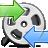 Convertidor de Videos icon