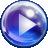 Corel WinDVD icon