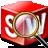 SolidWorks Viewer icon