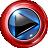 BlazeDVD icon