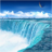 Misty Waterfall icon