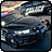Crazy Police Racers icon