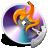 Free CD DVD Burner icon